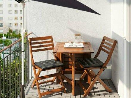 Greifen Sie zu! Provisionsfrei! Exklusiver Neubau! Eigentumswohnung mit Balkon in Graz Andritz!
