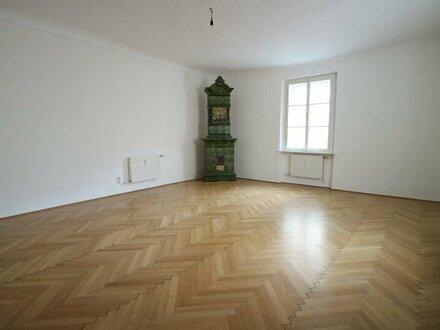 Charmante 2-Zimmer Altbauwohnung in der Salzburger Altstadt
