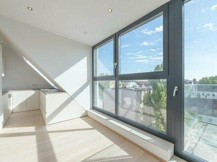 ++NEU++ Hochwertige 4-Zimmer DG-Maisonette, tolle Aufteilung! sehr gutes Preis-Leistungsverhältnis! Dachterrasse! ++Videobesichtigung++