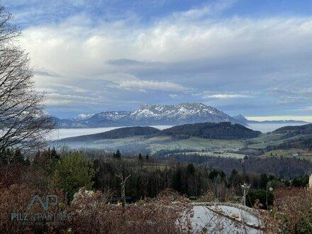 Alpen-Loft im Chalet-Stil!