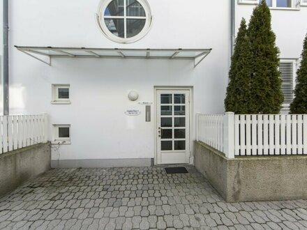 Helle 4-Zimmer DG-Wohnung in 1190 Wien zu vermieten!