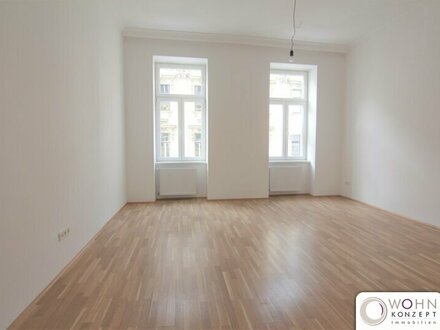 PROVISIONSFREI: schöne 2 Zimmerwohnung in zentraler Lage