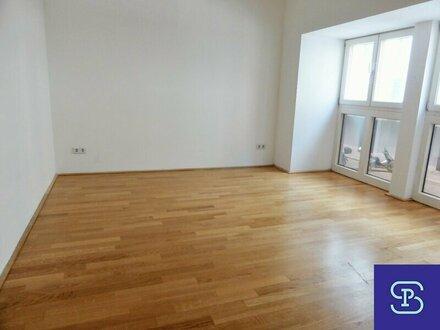 Unbefristete 80m² Altbau-Maisonette mit 3 Zimmern - 1060 Wien