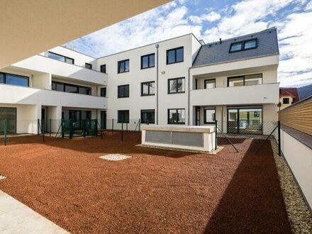 INpurkersdorf - GARTENWOHNUNG mit 3-Zimmern und BESTER WOHNQUALITÄT - Top 9