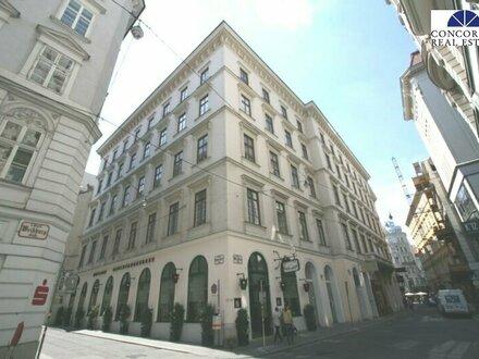 Single - ruhige 2 Zimmer-Wohnung mitten in der Stadt