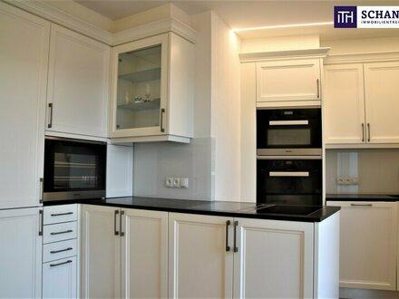 ITH: Luxustraum für Anspruchsvolle: Designer-Dachgeschoßwohnung + Sonnenterrasse + Tiefgarage + Klimaanlage + Süd-West-Ausrichtung…