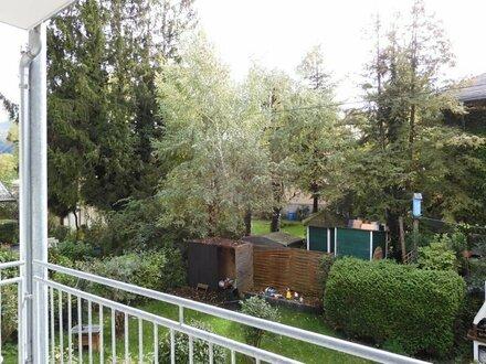 """2-Zimmer-Mietwohnung Schallmoos """"Urbanes Schmuckstück mit Blick ins Grüne"""""""