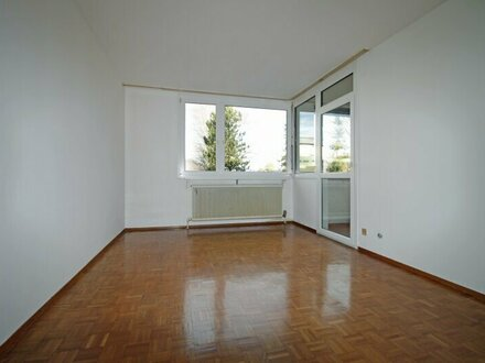 2-Zimmer-Wohnung mit Loggia in Salzburg-Süd