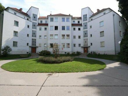 EUM - Hitzinger Ruhelage! Hofseitige 3,5-Zimmer-Wohnung nächst Schönbrunn