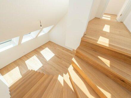 ++NEU** Hochwertiger 2,5 Zimmer DG-ERSTBEZUG, hochwertige Ausstattung, fantastische Dachterrasse!!