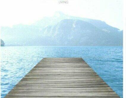 Living am Mondsee mit Badeplatz und Steg
