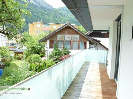 Für Genießer! Schicke 2-Zimmer-Wohnung mit großem Balkon