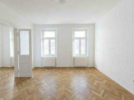 TOLLE 2-Zimmer Altbauwohnung nahe Donaukanal in 1090 Wien zu vermieten!