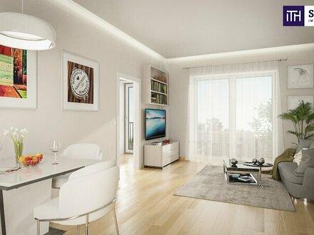 ITH WOHNEN SIE SCHON? PENTHOUSE LIVING! LICHTDURCHFLUTETES PENTHOUSE mit ca. 97 m² und EINMALIGER SONNENTERRASSE im ZENTRUM…