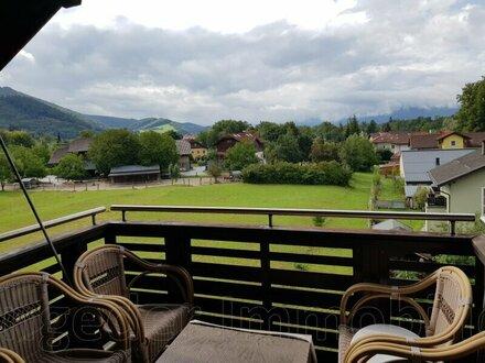 4 Zimmer Elsbethen/Stadt Salzburg - Lassen Sie Ihre Blicke schweifen - Grünes Wohnen ganz oben