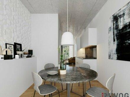 ACONLOFTS - Wohnen und Arbeiten an einem Ort