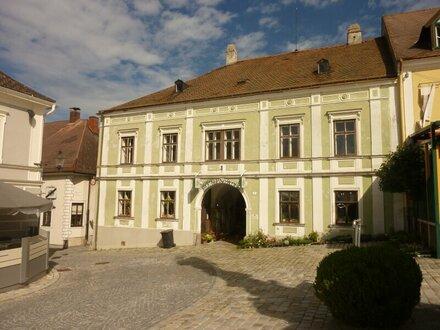 Ehrwürdiges Stadthaus im Altstadtzentrum von Weitra