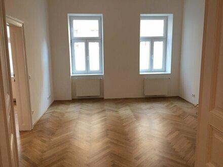 2 Zimmer mit perfekter Funktionalität