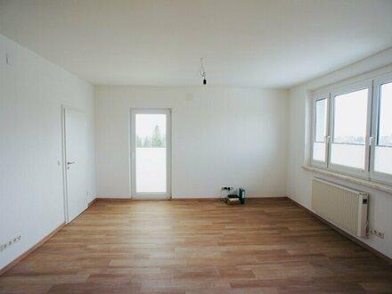Helle Mietwohnung im Obergeschoss