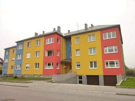 Eigentumswohnung in Schrems