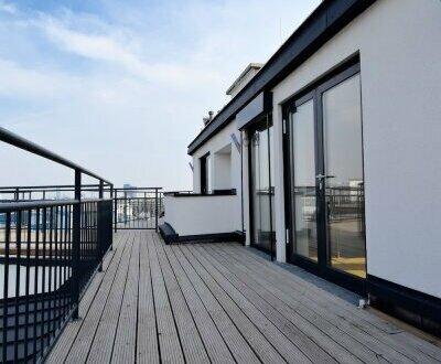 ERSTBEZUG! Stylische Terrassenwohnung!