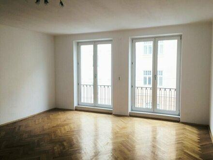 3 Zimmerwohnung - mitten im Andräviertel - nahe Schloss Mirabell