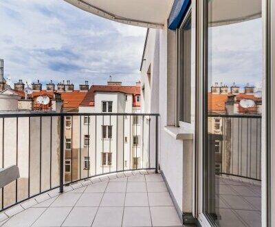 Toll sanierte Wohnung mit 2 Zimmern und Balkon in 1100 Wien zu VERKAUFEN!