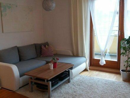 2-Zimmer-Wohnung in Elsbethen-Haslach