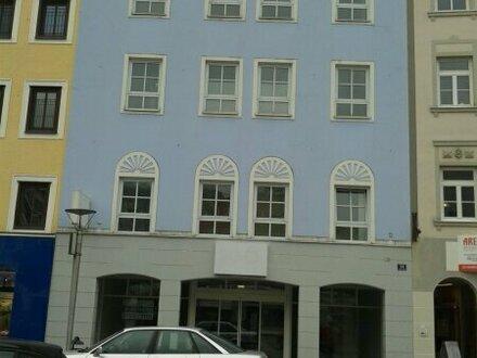 Geschäftshaus in bester Zentrumslage
