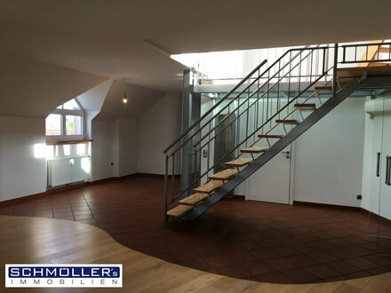 Exklusivität mit Ausblick! Moderne Wohnung mit Dachgarten