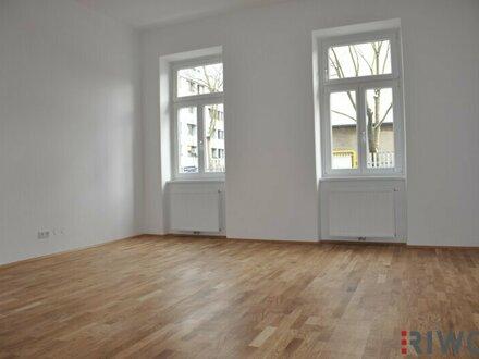 Helle 3,5-Zimmer Altbauwohnung in Ruhelage!