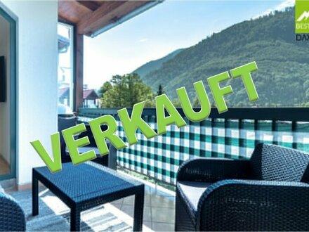 VERKAUFT! - Moderne Eigentumswohnung in Ebensee am Traunsee!!