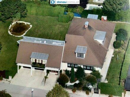 2601 Eggendorf, Home Office und Wohnen in einer großzügigen Liegenschaft
