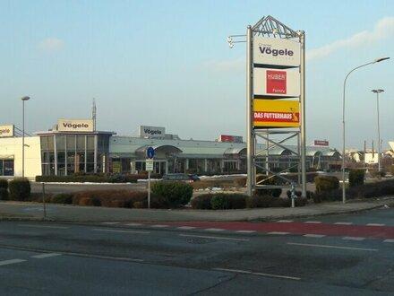 Shopfläche im Fachmarktzentrum Korneuburg zu mieten!