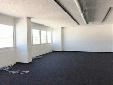 Erstbezug nach Sanierung - Büro mit Wohlfühlfaktor - Bergheim bei Salzburg