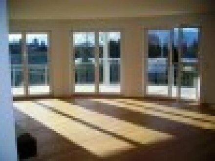 Exklusive, coole Designerwohnung mit großer Sonnenterrasse in Parsch
