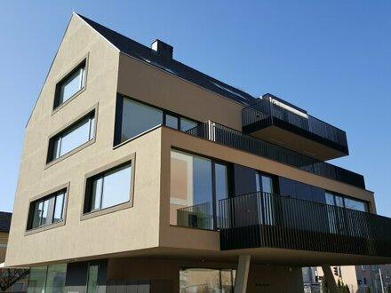 Penthouse-Wohnung NEUBAU-Erstbezug in Salzburg-Alt-Maxglan