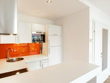 Entzückende kleine 2 Zimmerwohnung mit Balkon nähe Augarten!