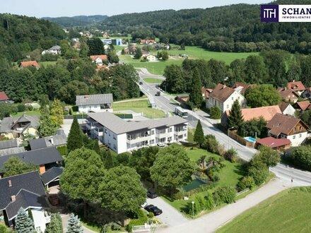 **ITH #NEUBAU-WOHNUNGSPAKET + Terrassen + Eigene Gärten + TOP-Ausstattung & TOP-Rendite in Hart bei Graz! PROVISIONSFREI…