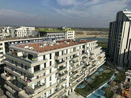 180° PanoramaSeeblick mit XL Dachterrasse! PROVISIONSFREI - Direkt vom Bauträger