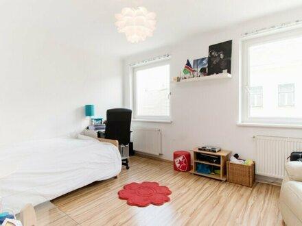 Sonnige 1-Zimmer-Wohnung in absoluter Nobellage im 19. Bezirk!