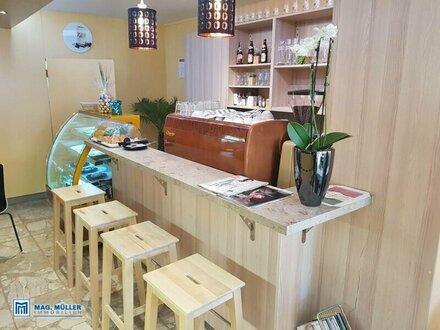 Amore Mio: Tagescafe - Stüberl - Dartpub - Bar ... alles ist möglich