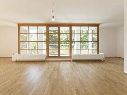 Wunderschön sanierte 3-Zimmer Wohnung mit Balkon in ruhiger Lage in 1190 Wien zu mieten!