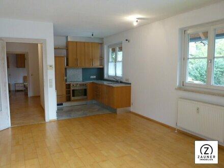 Charmante, gepflegte 2-Zi-Wohnung in Salzburg - Gnigl