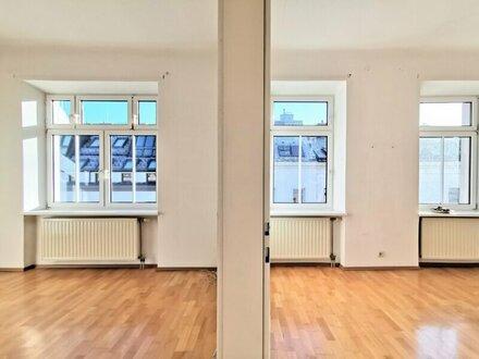 ++NEU++ Nette 3-Zimmer Wohnung in ruhiger Lage!