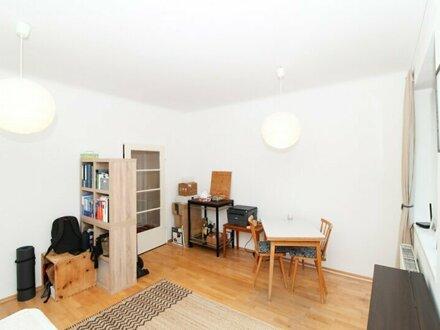 Unmöblierte 2-Zimmer-Neubauwohnung in Meidling!