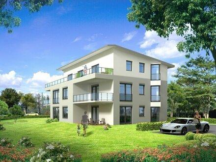 Neue 2-Zimmer Gartenwohnung mit Terrasse in Klosterneuburg