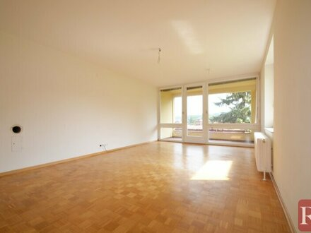 Neustift am Walde - 4-Zimmerwohnung in sehr guter Wohnlage mitten im Grünen