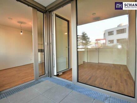 """Coole und moderne Wohnung mit Balkon """"Panorama 3 Tower""""!"""