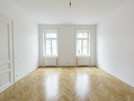 Traumhafte 4-Zimmer Altbauwohnung in guter Lage in 1020 Wien zu vermieten!